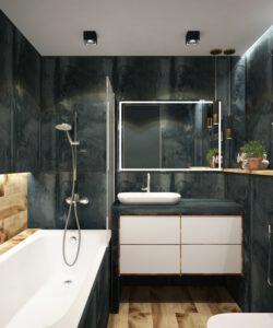 badkamer spiegelverwarming